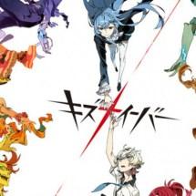 Erster Trailer zu Studio Triggers neuem Anime Kiznaiver enthüllt Besetzung!