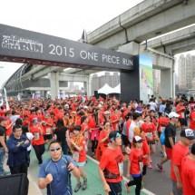 Ein eigener Marathon für 11.500 One Piece Fans!