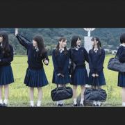 Japanische Band Nogizaka46