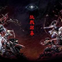 Drifters – Neuer Anime bringt einen Samurai in die Gegenwart!