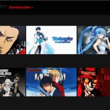Netfilx auf Anime Vormarsch – Netflix Animeliste