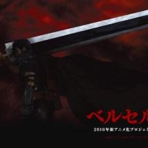 Weiteres Promo-Video zum neuen Anime Berserk!