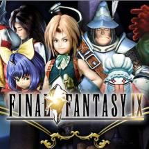 Final Fantasy IX erscheint  bald auf unseren Smartphones!