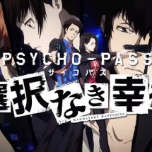 PS4/PS-Vita Spiel Psycho-Pass: Mandatory Happiness für September geplant