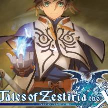 Der TV-Anime zu Tales of Zestiria X feiert seine Premiere am 3. Juli