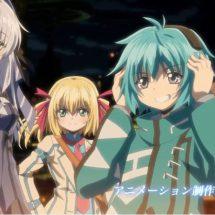 Das erste Promo-Video zum neuen Anime Clockwork Planet veröffentlicht!