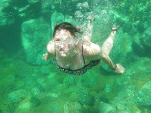 Crystal clear in Cuba