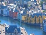 Norway - Alesund