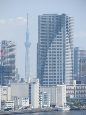 Tokyo Skytree 634m Broadcasting tower