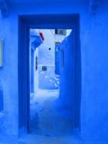 Morocco - Chechauoen