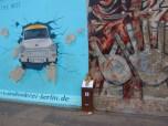 Germany- Berlin Wall Eastside Gallery