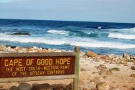 Cape of Good Hope S.A