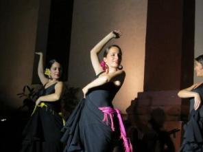 Elegant, Dramatic Romantic Flamenco - Cuba (5)