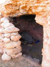 Desert Dwelling in Morocco, Todra Gorge