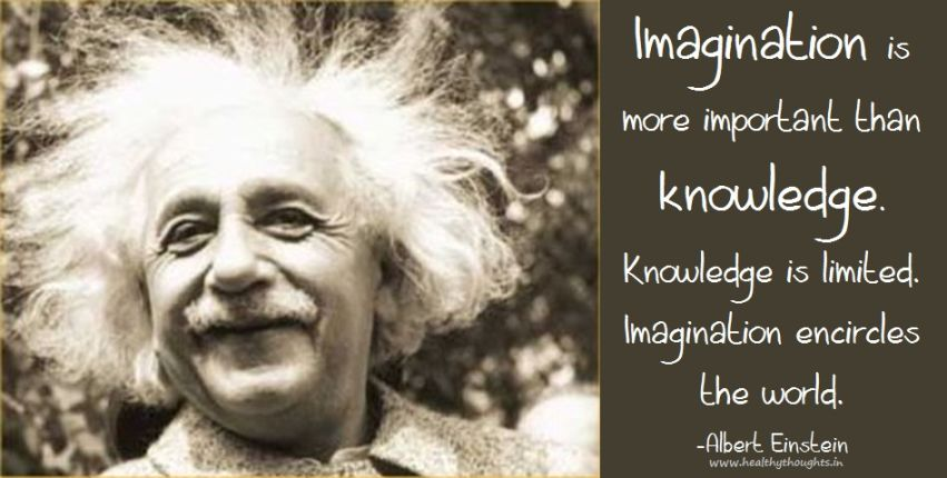 Albert Einstein     Philosophical Scientist     Quote challenge 2     einstein quotes technology 4