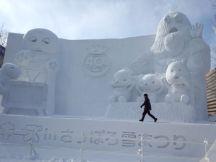 Snow festival (4)