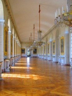 Grand Hall of Versailles