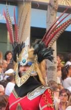 Masks (4)