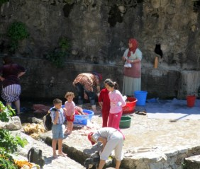Washing Day (1)