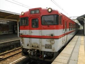 新潟地区のキハ40系