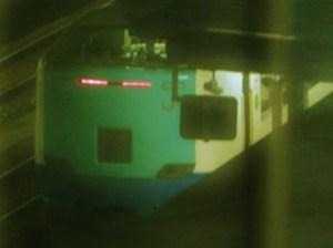 新潟~糸魚川快速