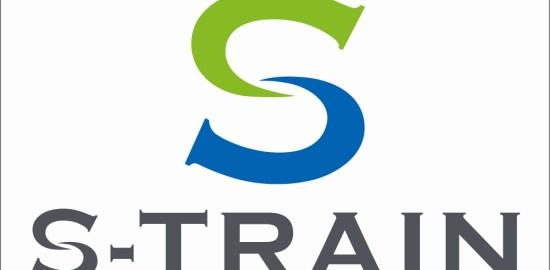 S-TRAINのトレインマーク