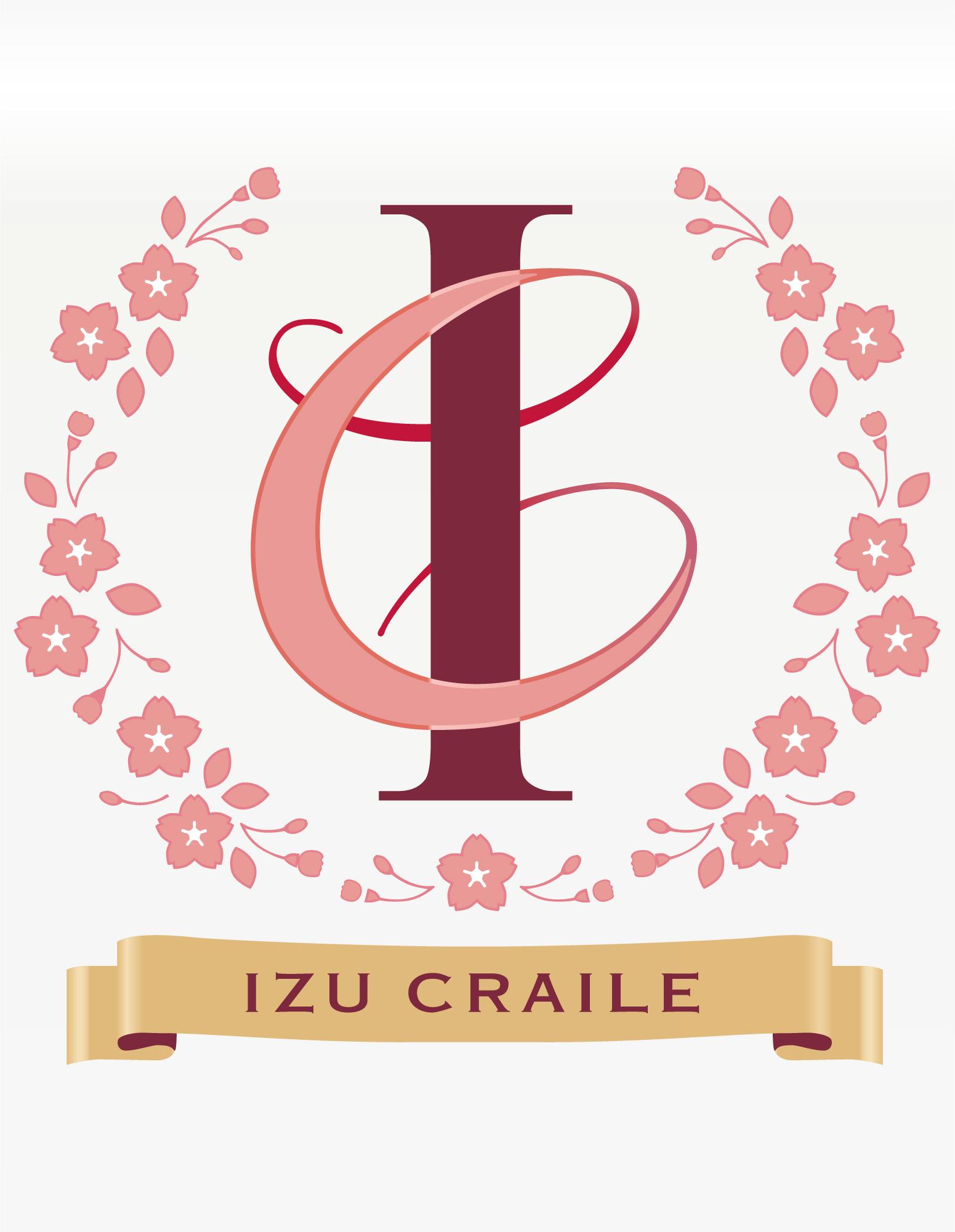 伊豆クレイル(IZU CRAILE)ロゴマーク