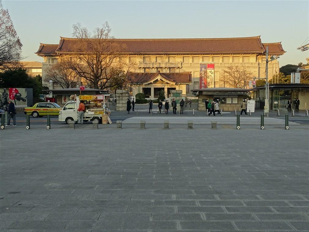 tokyo-national-museum-ueno