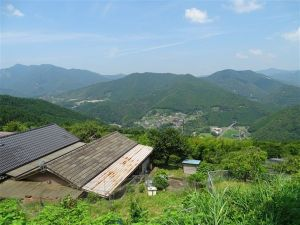 Mon Ryokan au Kumano Kodo
