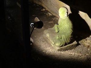 La grotte d'Enoshima