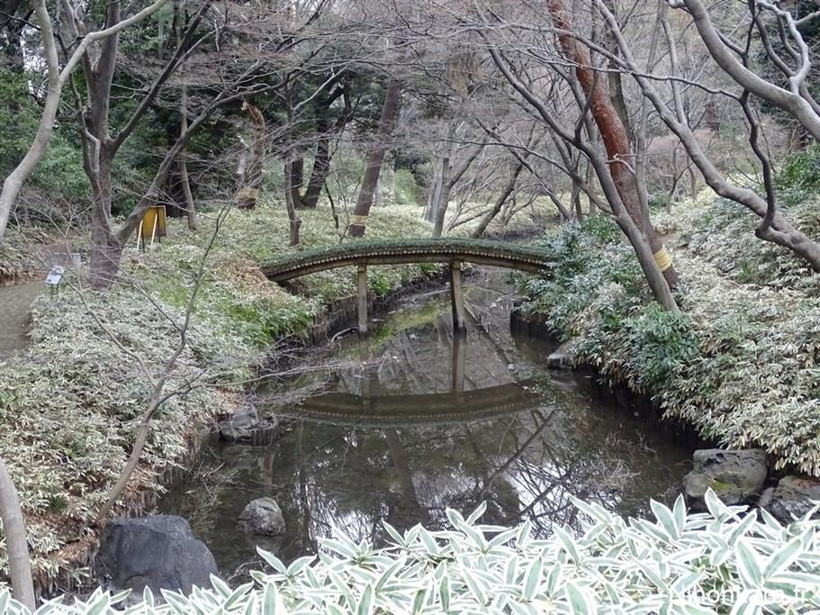 Le Jardin Rikugien
