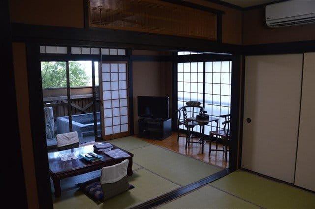 Le Hozanso Ryokan