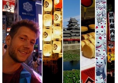 Partir pas cher au Japon