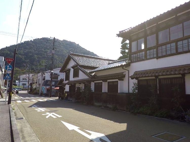 Un village japonais