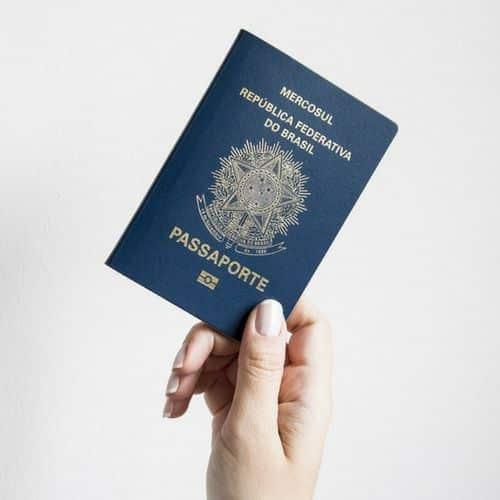 Visa et passeport pour le Japon