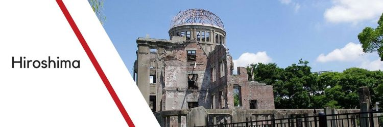 Visiter Hiroshima au Japon