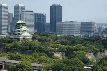 guide à Osaka