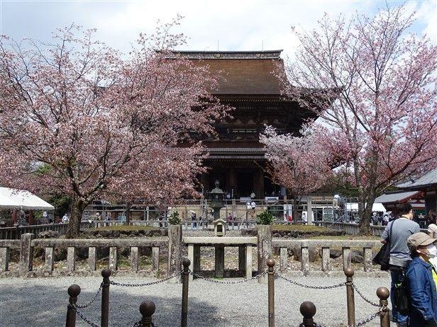 Le temple Zao-Do