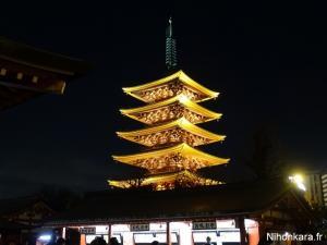 Asakusa by night (10)