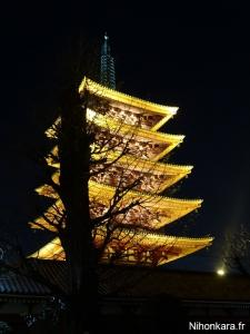 Asakusa by night (12)