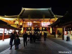 Asakusa by night (6)