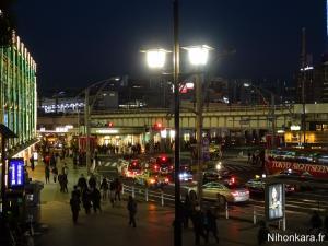 Balade à Ueno (2)