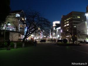 Balade à Ueno (3)