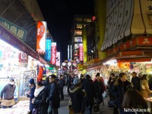 Balade à Ueno (9)