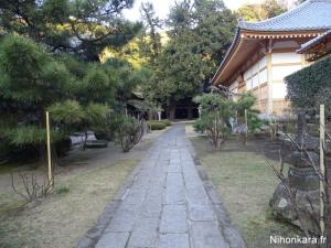 Enoshima et Kamakura (4)