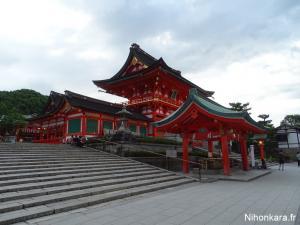 Fushimi Inari Jinja (9)