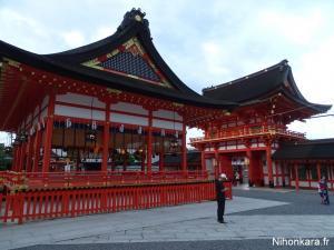 Fushimi Inari Jinja (2)