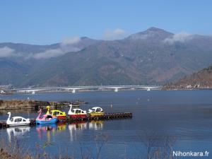 Lacs du Mont Fuji (22)