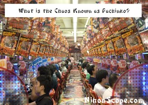 History, Laws and Rules about Pachinko Parlors in Japan