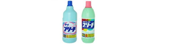 My Bleach Japanese Brand